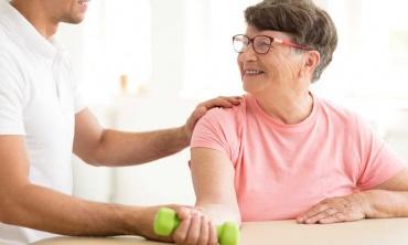 Yaşlılarda Kemik Erimesi Nedir
